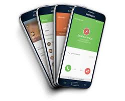 android dialer storage samsung galaxy s7 dialer will include caller id and search powered