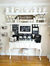 25 diy coffee bar ideas for your home stunning pictures bar