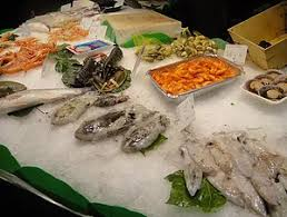 East Coast Seafood Buffet by Mermaid And The Oyster A True East Coast Experience
