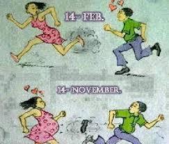 imagenes graciosas por el 14 de febrero chiste grafico 14 febrero risas pinterest chistes el 14 de