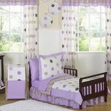 Purple Toddler Bedding Set Purple Toddler Bedding Sets