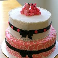 92 best baby shower cakes images on pinterest baby shower cakes
