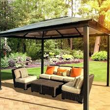 Patio Gazebos Patio Gazebos For Sale S S Patio Gazebos For Sale Roblauer Me