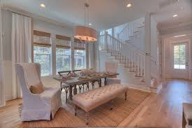 cottage dining room with hardwood floors u0026 crown molding zillow