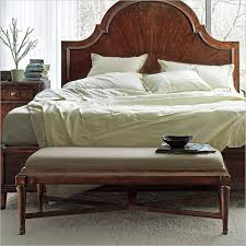 bedroom inspiring freestanding square classic bench design with