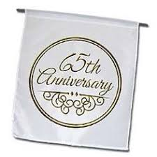 65 wedding anniversary follow the print friday americo anina tessitore 65th wedding