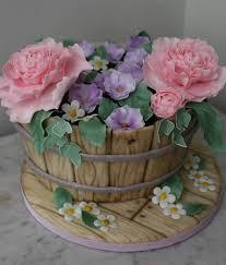 689 best female birthday cakes images on pinterest female