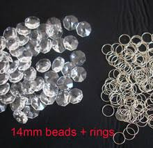 Chandelier Strands Compare Prices On Chandelier Crystal Chain Online Shopping Buy