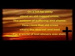 The Old Rugged Cross Made The Difference Sheet Music Hymn Old Rugged Cross Youtube