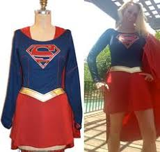Halloween Costumes Supergirl Kids Supergirl Costume Supergirl Chelsea