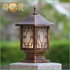 Craftsman Led Lig Lighting Outdoor Lamp Post Led Light Bulbs White Outdoor Lamp