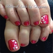 15 valentine u0027s day toe nail art designs ideas u0026 stickers 2016
