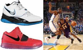 kevin durant shoes gallery kd visual history timeline buying guide