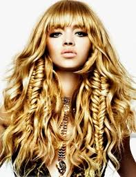 cool hair designs for long hair quick and easy hairstyles for long