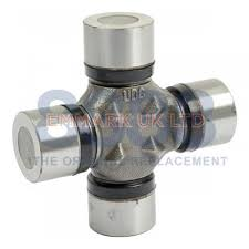 universal joint 27 x 81 5mm 5191547 87361037 9967668 em8056