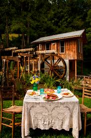 Outdoor Furniture Asheville by Agritourism Well Done Asheville Farm To Table Tours The Laurel