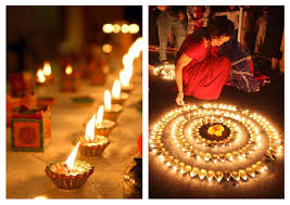 Home Decoration Ideas For Diwali Diy Home Decor Ideas For Diwali With Diwali Just Around The