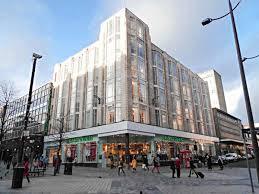 dunnes stores sauchiehall street rpp architects ltd belfast