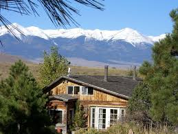 Vegas Homes For Rent Vacation Red Rock Ranch Westcliffe Vacation Rental Vrbo 148589ha 19 Br