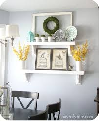 Pinterest Kitchen Decorating Ideas 26 Best Shelf Decor Images On Pinterest Shelving Shelving