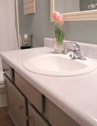 update for under 100 including diy faux marble countertops