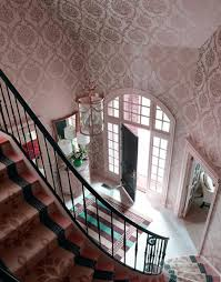 colours for small hall and stairs decor ideas interior home 2017
