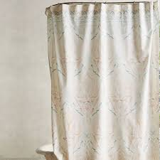 Cotton Shower Curtains Cloth Shower Curtains Free Home Decor Techhungry Us