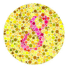 How To Test For Color Blindness Understanding Color Blindness All About Eyes