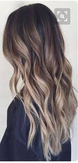 hombre style hair color for 46 year old women the best balayage hair color ideas 90 flattering styles blonde