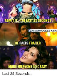 Newest Meme - shah rukh khan s raees funny memes go viral photos images