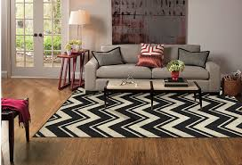 rugs black and white chevron rug survivorspeak rugs ideas