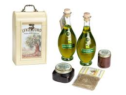 olive gifts lykovouno gourmet organic olive