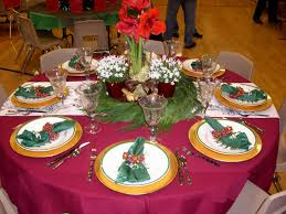 banquet table decorations photos etikaprojects com do it yourself project fantastic christmas banquet