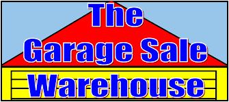 the garage sale warehouse welcome