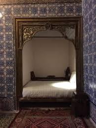 la chambre bleue la salon en ete en plein air picture of la chambre bleue tunis