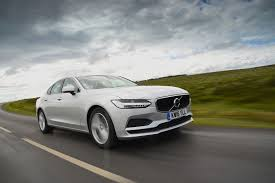 volvo s90 review 2017 autocar