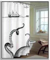 Cool Shower Curtains For Guys Mens Shower Curtains Teawing Co