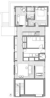 best floor plans images on pinterest prefabricated homes narrow
