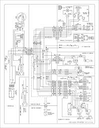 amana ptac wiring schematic amana wiring diagrams collection
