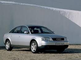 Audi A6 1999 Interior 1997 Audi A6 Photos Specs News Radka Car S Blog