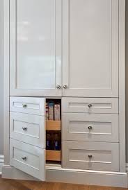 Kitchen Cabinet With Drawers by Best 25 Faux Kitchen Drawer Ideas On Pinterest Small Kitchen