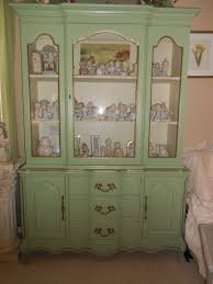 bella vintage furnishings vintage china cabinet bella vintage