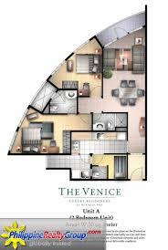 the venice luxury residences taguig metro manila philippine