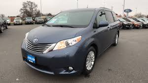 nissan sienna 2008 used toyota sienna for sale in boise id edmunds