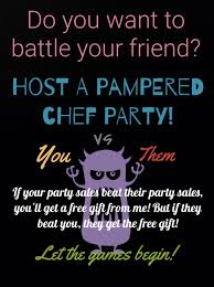 Rockcrok Slow Cooker Stand Pampered Chef Chef Party And