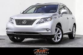 lexus rx 350 accessories for sale 2010 lexus rx 350 stock 011951 for sale near marietta ga ga