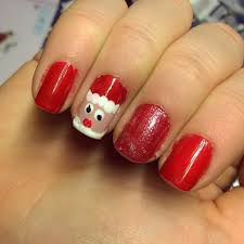 nail art red acrylic nail art designs ideas design trends premium