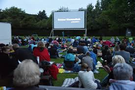 Kino Bonn Bad Godesberg Kultur Im Freibad Open Air Kino Im Freibad Am Wochenende