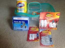 my college haul 2015 the state of dakota shower caddy bed bath and beyond first aid kit bed bath and beyond 5 command hooks target clorox wipes target