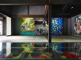 Artist House by Teshima Yokoo House Art Benesse Art Site Naoshima